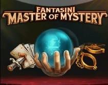 Fantasini: Master of Mystery