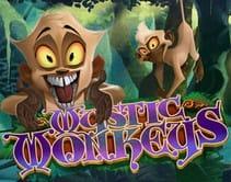 Mystic Monkeys